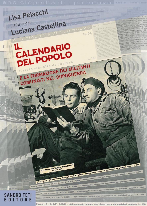 Lisa Pelacchi – Il Calendario del Popolo e la formazione dei militanti comunisti nel Dopoguerra