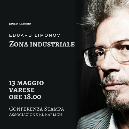 Zona industriale a Varese