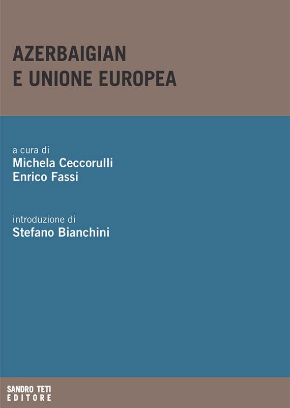 Various Authors – Azerbaigian e Unione europea
