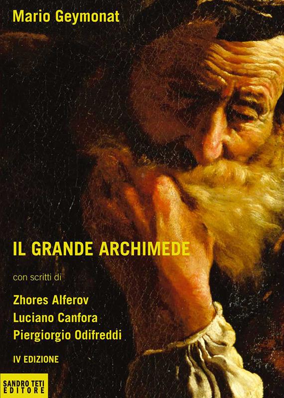 Mario Geymonat – Il grande Archimede – IV Edizione