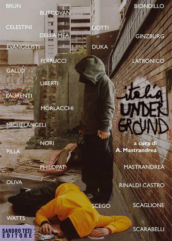 Various Authors // Italia Underground