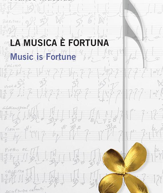 Франко Муссида – Музыка – это удача