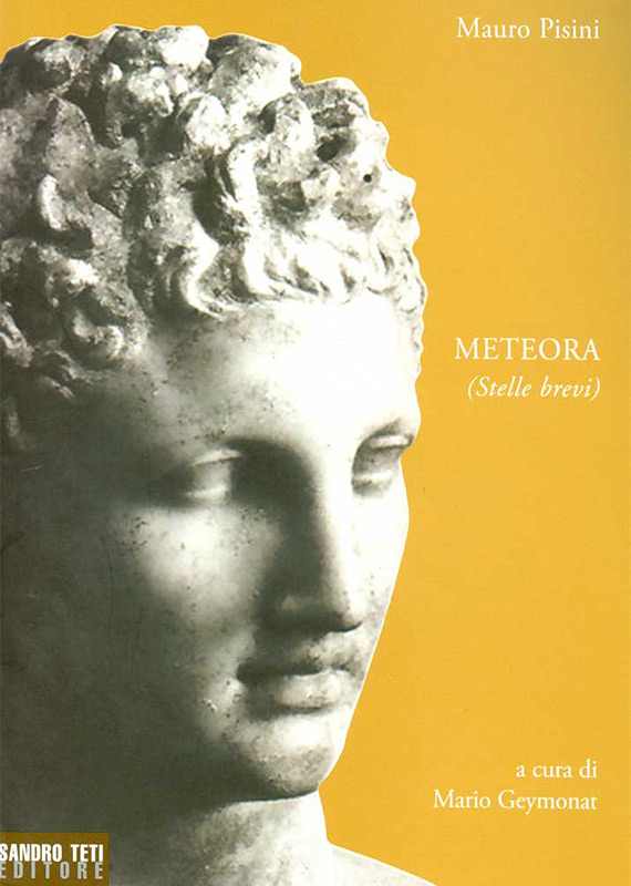 Mauro Pisini – Meteora (stelle brevi)
