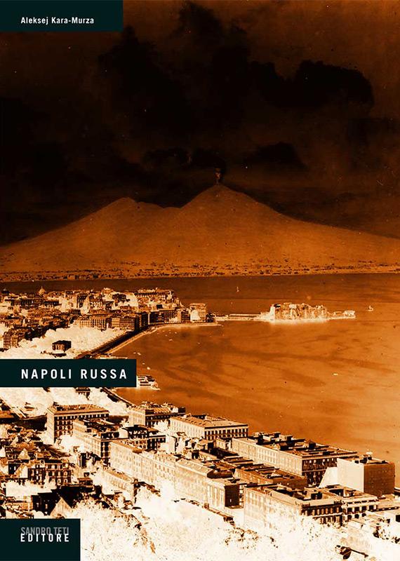 Aleksej Kara-Murza – Russian Naples
