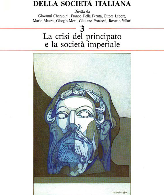 Volume 3 // The Crisis of the Princedom and the Imperial Society