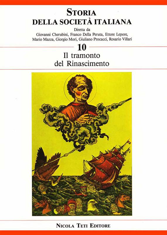 Volume 10 // The Sunset of the Renaissance