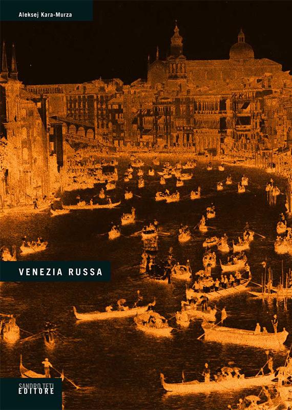 Aleksej Kara-Murza – Russian Venice