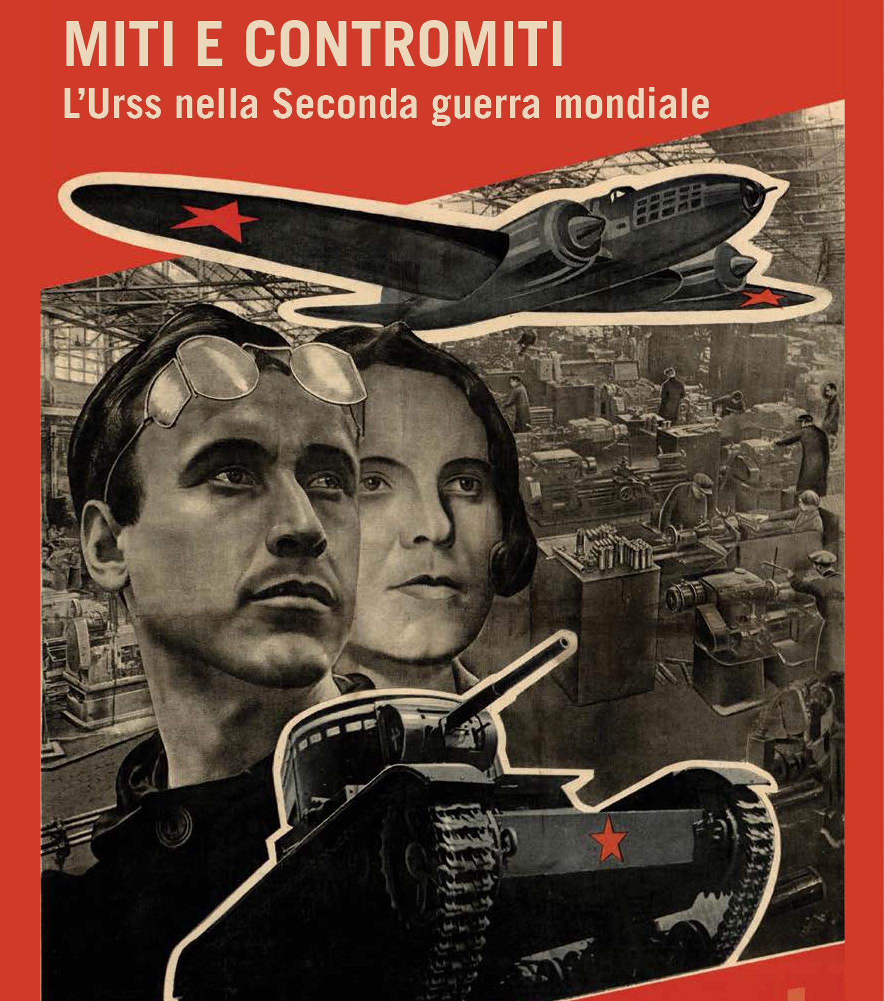 Vladimir Medinskij – Miti e contromiti. L'Urss nella Seconda guerra mondiale // In preparazione