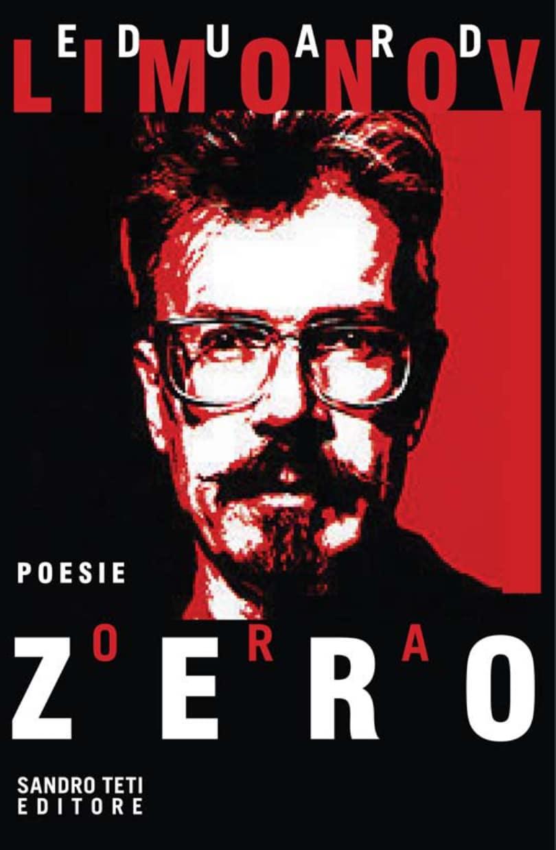 Eduard Limonov – Ora zero // In preparazione