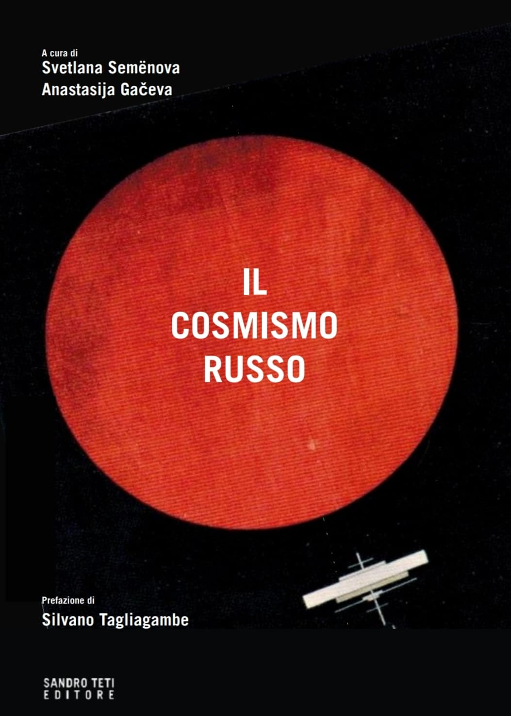 Il cosmismo russo // Coming soon